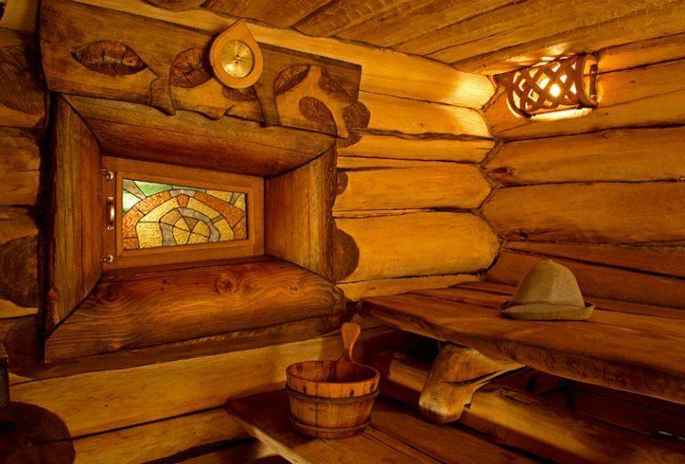Банное деревянное окно своими руками или деревянные окна для бани: инструкция по монтажу