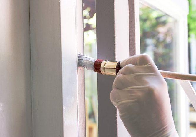 Как обновить деревянные рамы окон