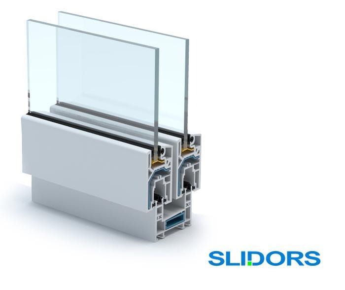 Профильная система Slidors